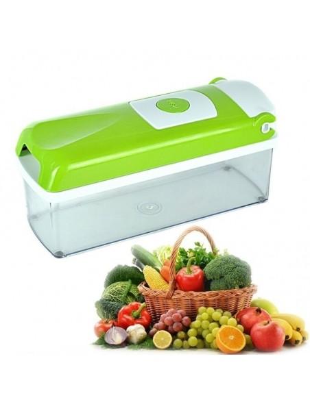 Super Coupe Verduras y Frutas
