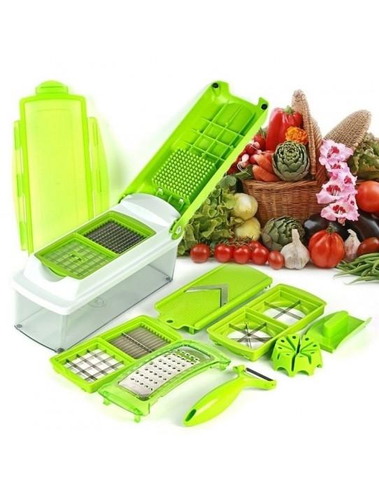 Super Coupe Vegetables & Fruits