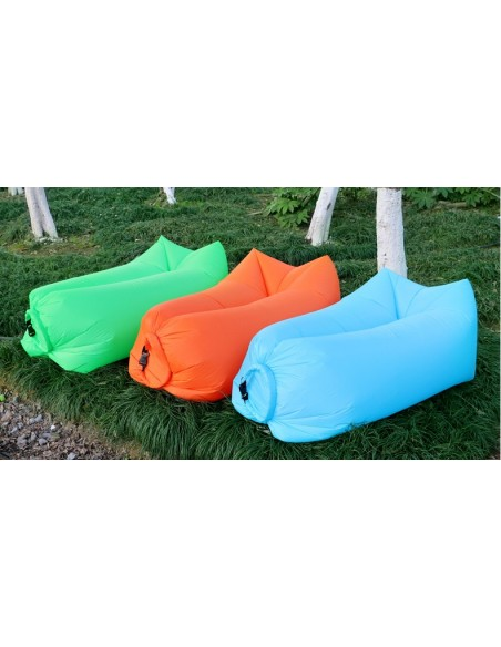 Coussin gonflable air sofa
