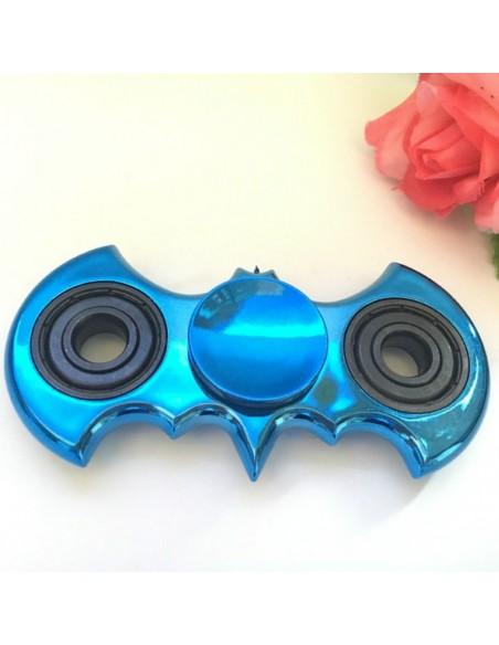 Batman Spinner Couleur Métallique