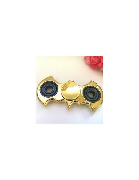 Batman Spinner Metallic Color