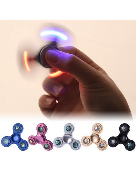 Hand Spinner à LED