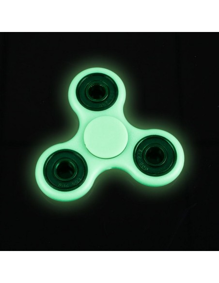 Phosphorescent Hand Spiner