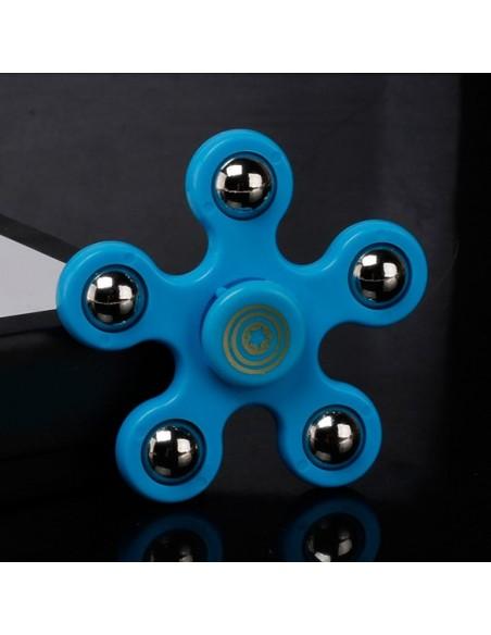 Hand Spinner Pentagonal