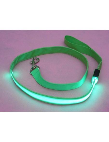 LED leash