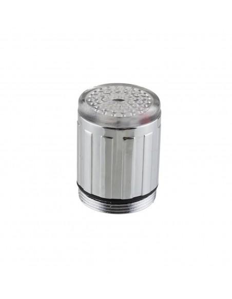 Tip Faucet Light Temperature Sensor