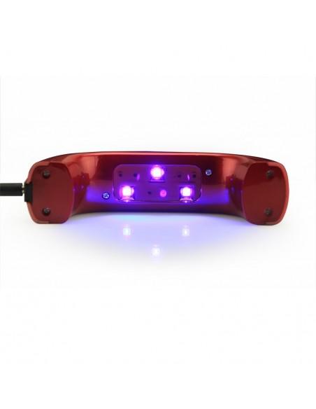 Lampara UV para Uñas