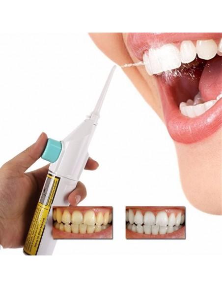 Hidrojet dental