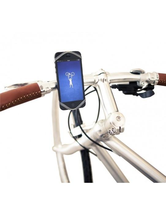 Support vélo pour smartphone