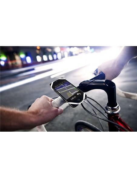 Soporte para bicicletas para smartphone
