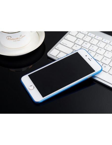 Semi-Transparent Case Iphone 5 - 5S - 5C