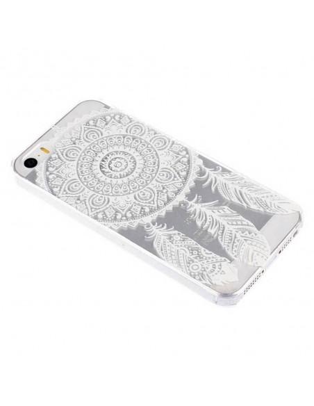 Coque motifs pour Iphone 5 - 5S